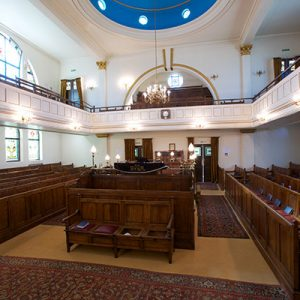 Bnai Brith Heritage Day - Holland Park Synagogue