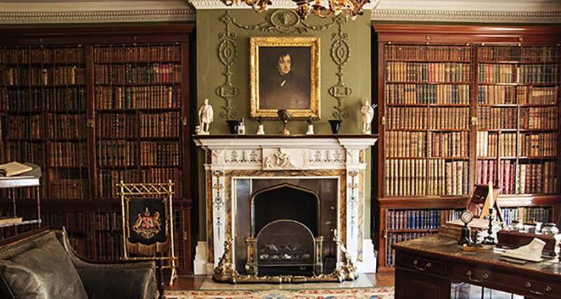 Bnai Brith Heritage Day - Hughenden Library