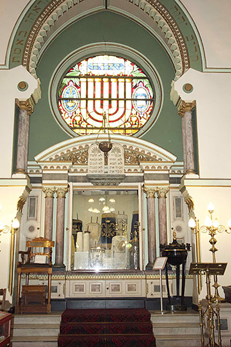 Bnai Brith Heritage Day - Manchester Jewish Museum